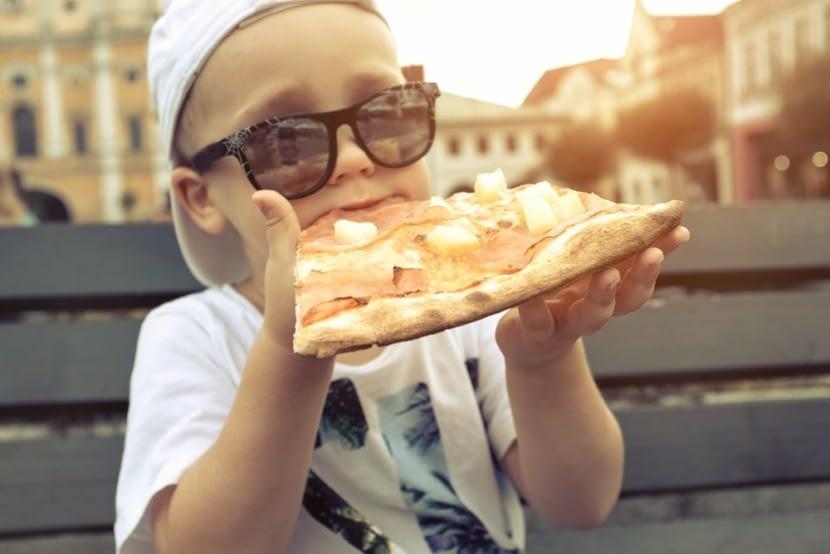 Az igazi olasz pizza