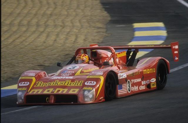 Ferrari 333SP 1994