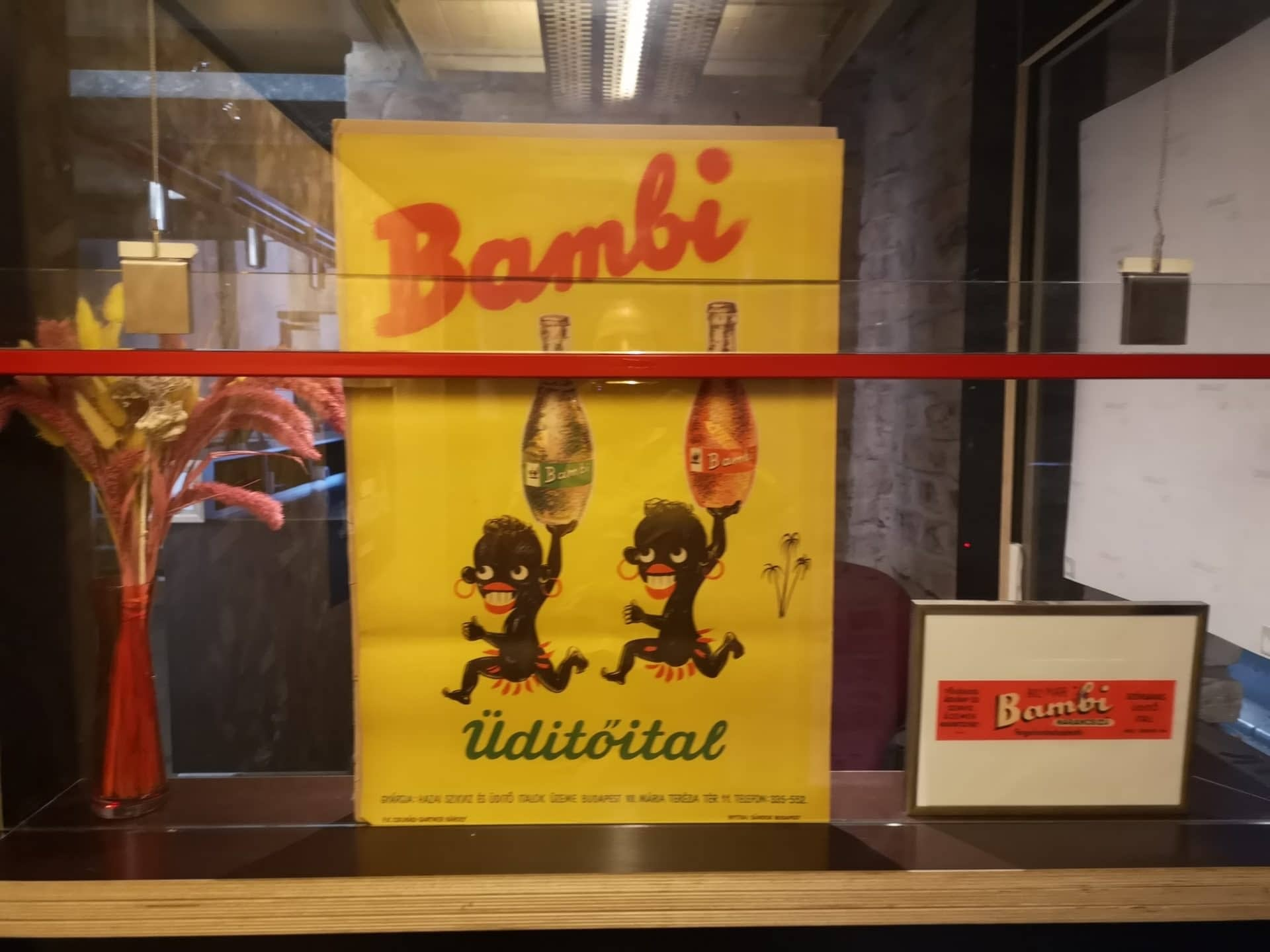 bambi plakát