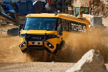 Ausztrál és dél-amerikai külszíni bányák is hamarosan tesztelik a típust
