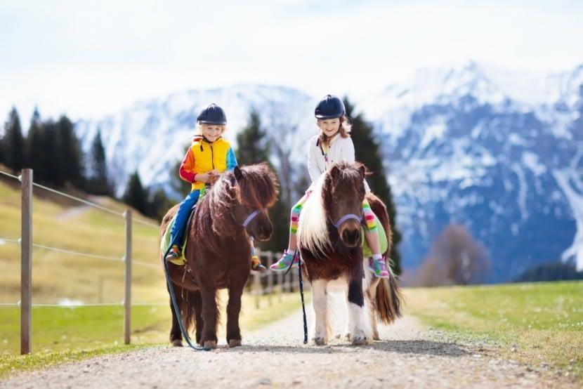 Ausztria - az agroturisztika központja
