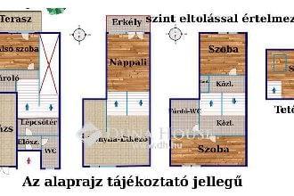 III. kerület, Budapest, ingatlan, eladó, lakás, 100 m2