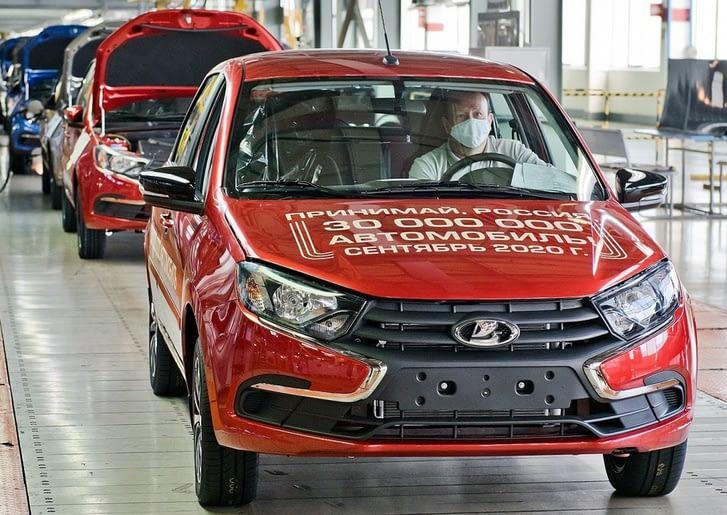 Lada-Granta-masina-30-milioane 1