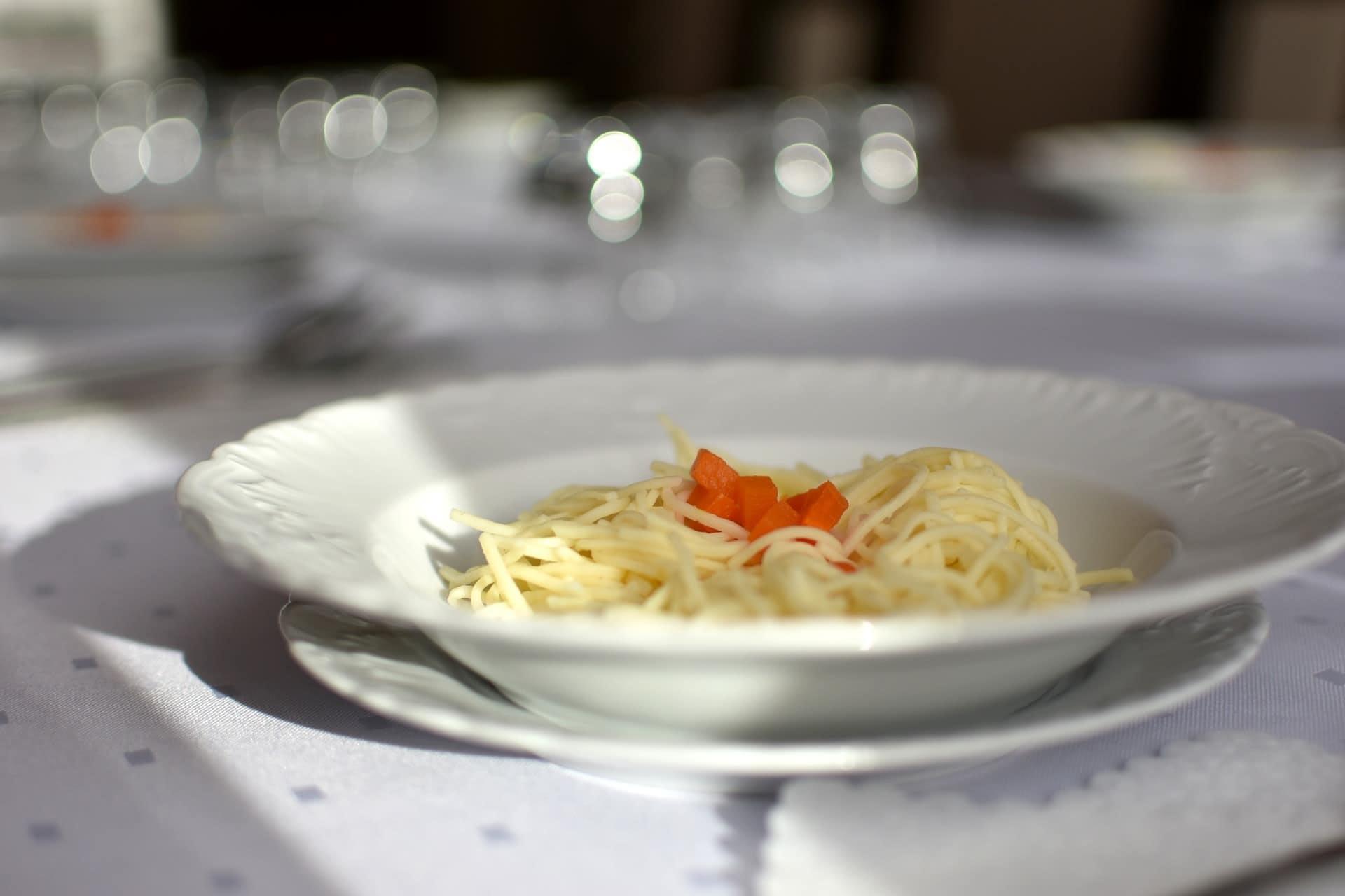 levestészta